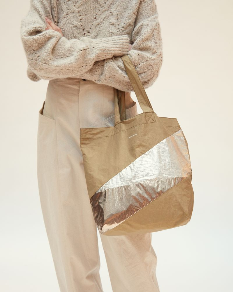 WOOM BORSA IN NYLON ISABEL MARANT