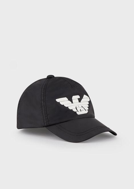 Gorra de béisbol de nailon