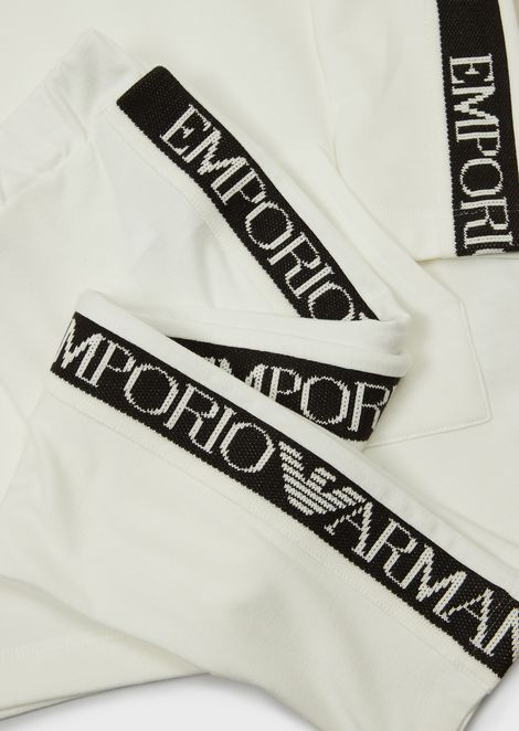 EMPORIO ARMANI Outfit Mujer d