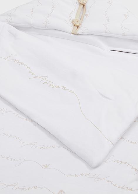 EMPORIO ARMANI Blanket Man d