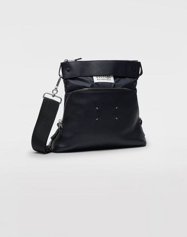 ACCESSORIES 5AC small bag Blue