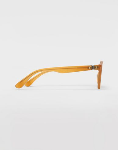 ACCESSORIES MYKITA + Maison Margiela 'RAW' Ochre
