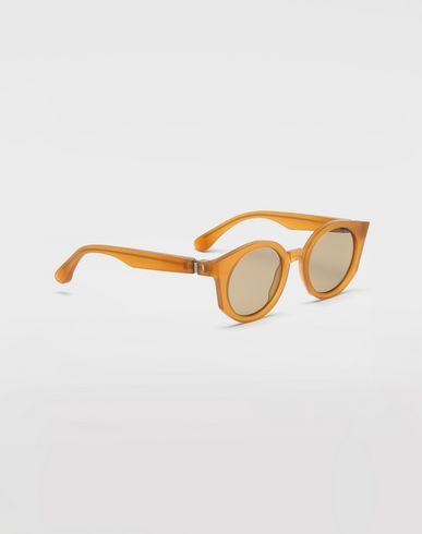 MAISON MARGIELA Eyewear E MYKITA + Maison Margiela 'RAW' r