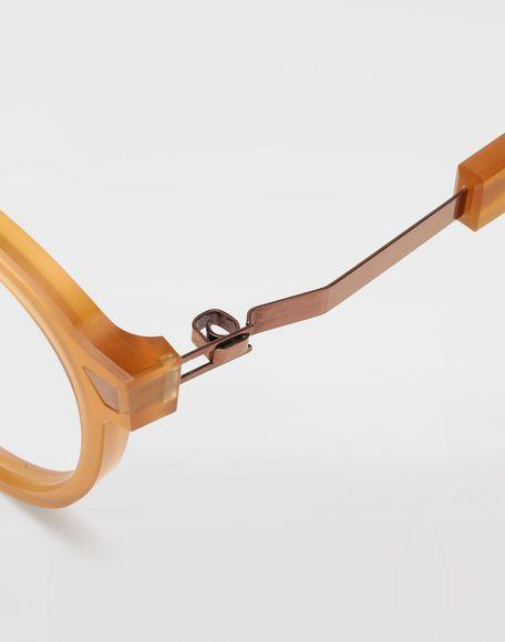MAISON MARGIELA MYKITA + Maison Margiela 'RAW' Eyewear E e