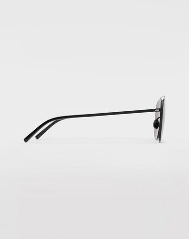 ACCESSORIES MYKITA + Maison Margiela 'CRAFT' Black