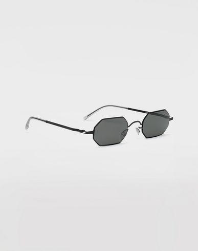 MAISON MARGIELA Eyewear E MYKITA + Maison Margiela 'CRAFT' r