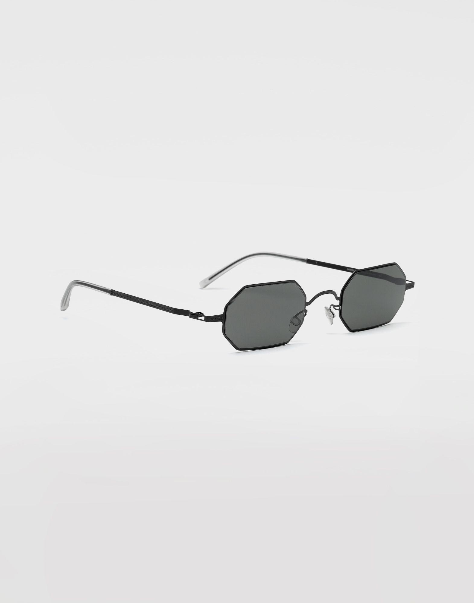 MAISON MARGIELA MYKITA + Maison Margiela 'CRAFT' Eyewear E r