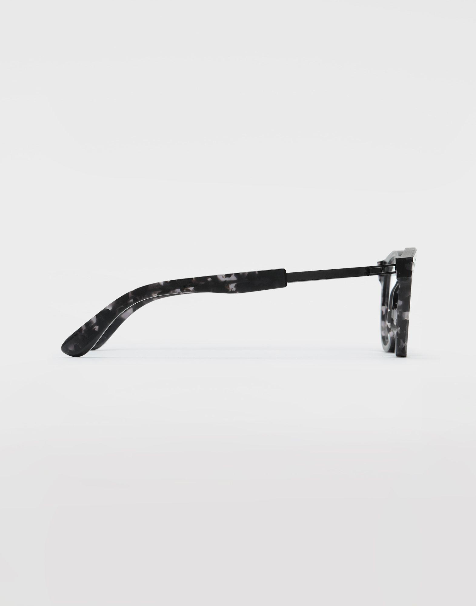 MAISON MARGIELA MYKITA + Maison Margiela 'RAW' Eyewear E d