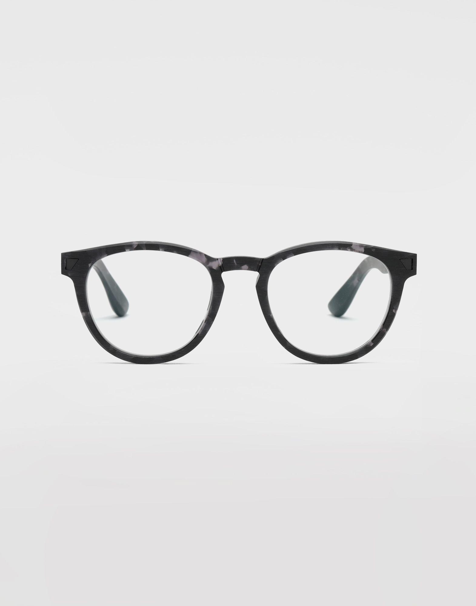 MAISON MARGIELA MYKITA + Maison Margiela 'RAW' Eyewear E f