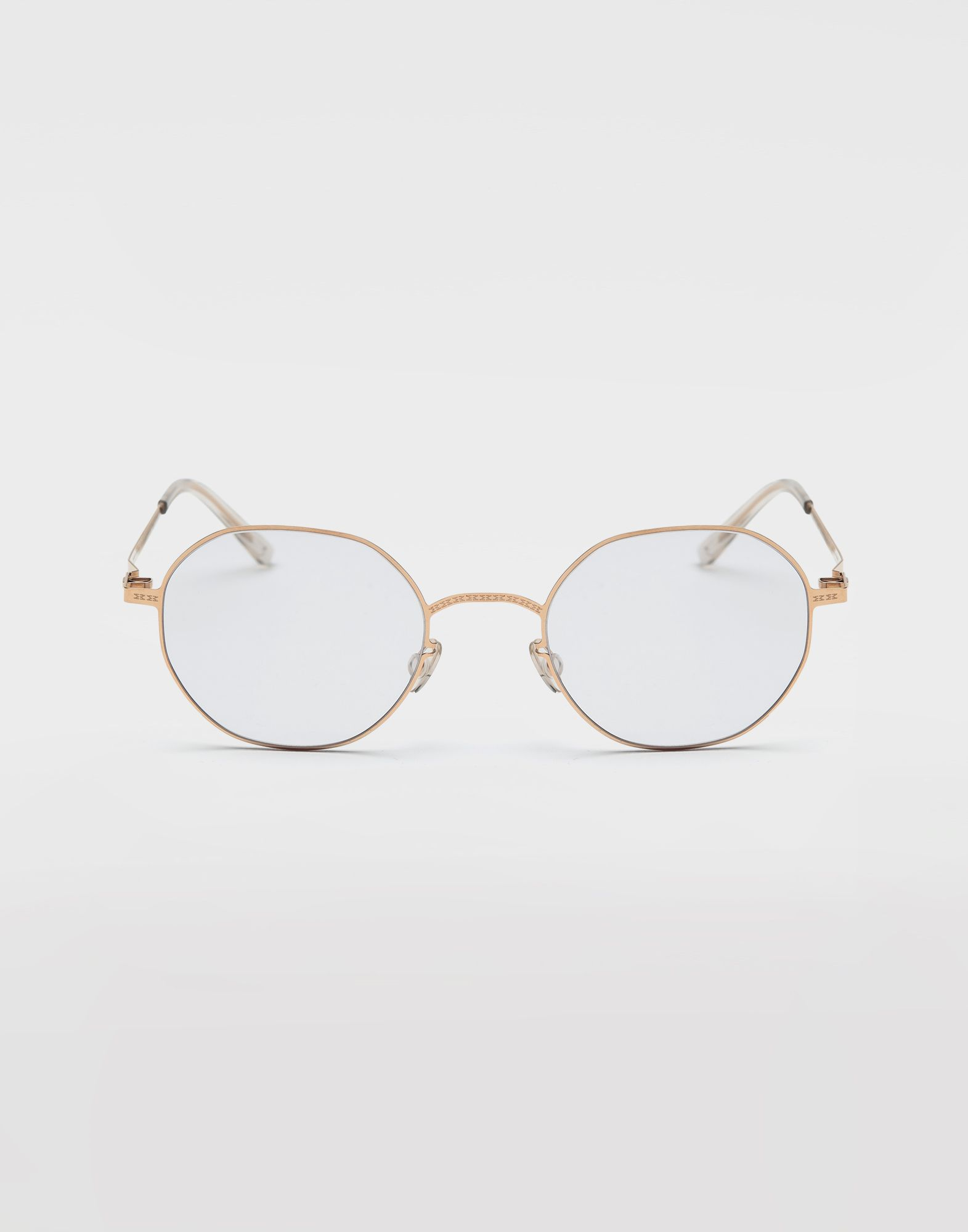 MAISON MARGIELA MYKITA + Maison Margiela 'CRAFT' Eyewear Woman f