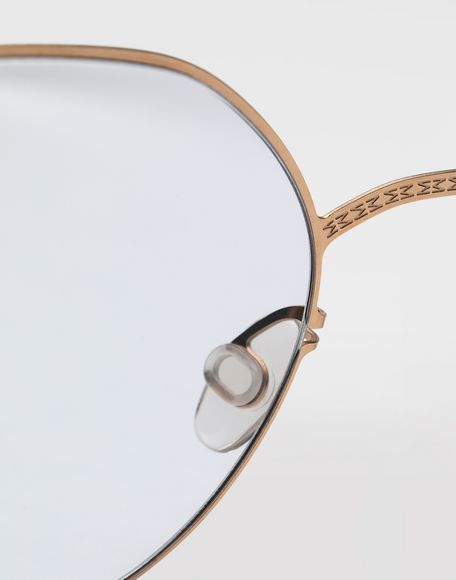 MAISON MARGIELA MYKITA + Maison Margiela 'CRAFT' Eyewear Woman e