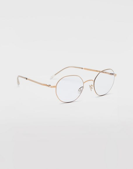 MAISON MARGIELA MYKITA + Maison Margiela 'CRAFT' Eyewear Woman r