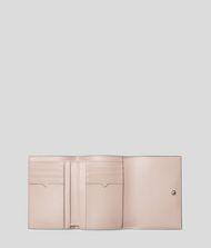 KARL LAGERFELD K/Signature Fold Wallet 9_f