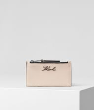 KARL LAGERFELD K/Signature Card Holder 9_f