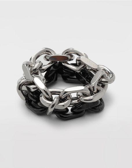 MAISON MARGIELA Chain ring Ring Man a