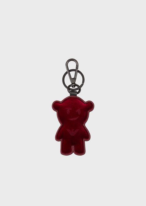 EMPORIO ARMANI Key Chain Man f