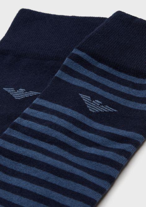EMPORIO ARMANI Socks Man d