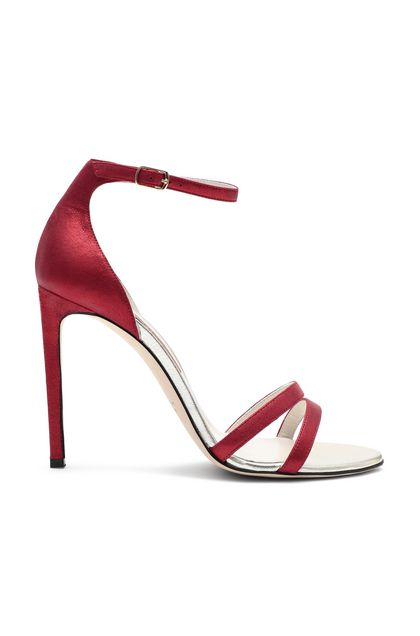 MISSONI Sandals Red Woman - Back