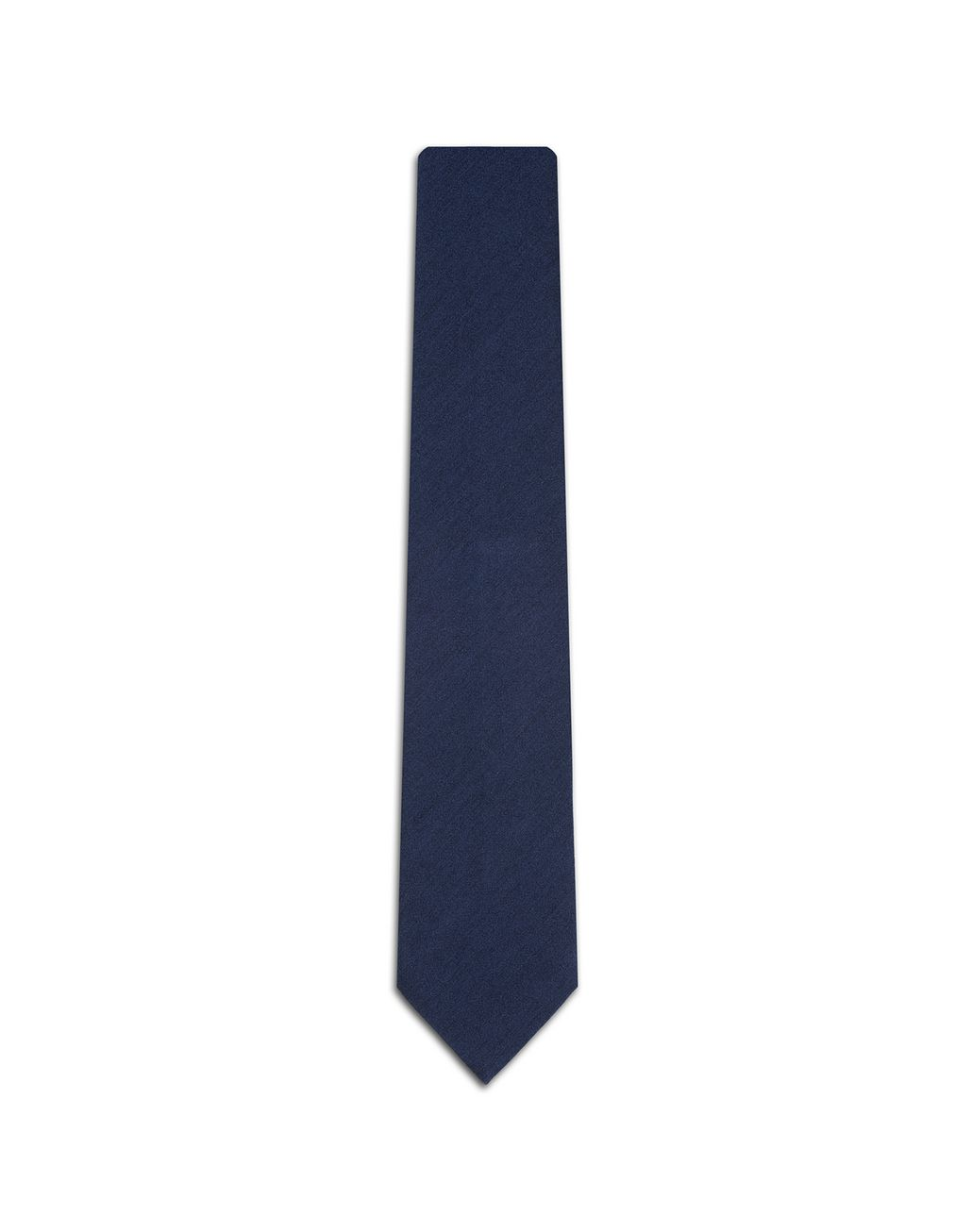 BRIONI Royal Blue Tie Tie Man f