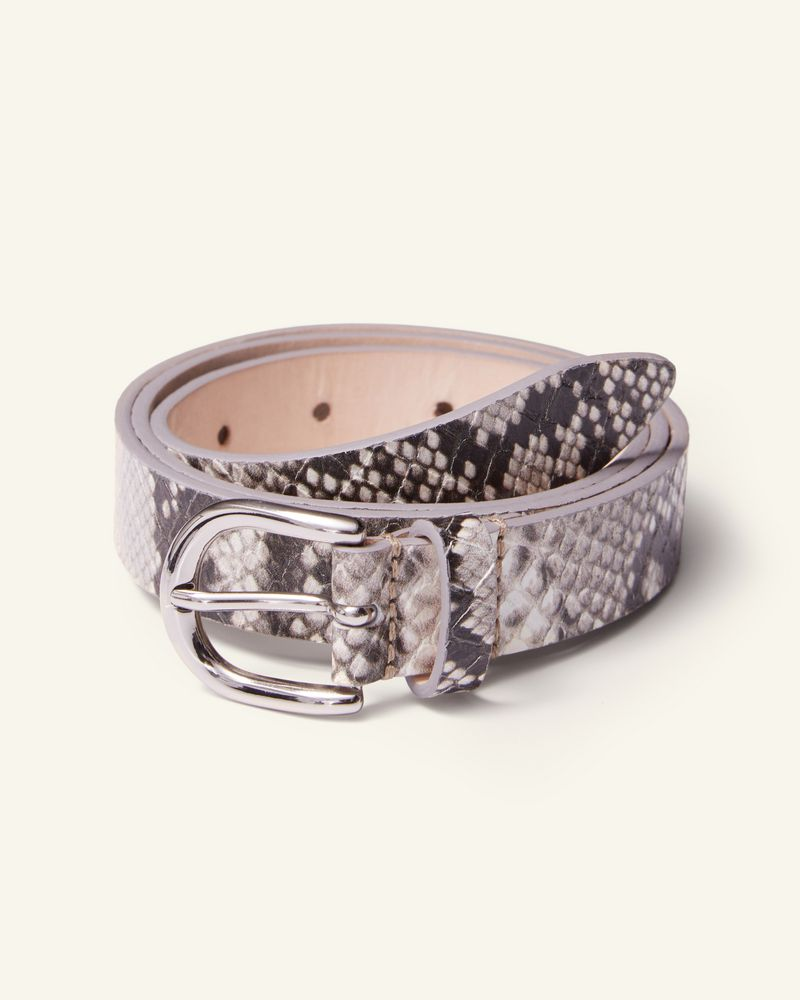 ZAP BELT ISABEL MARANT