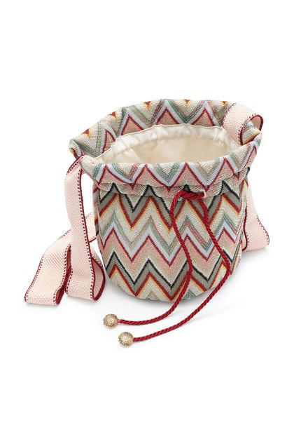 MISSONI KIDS Bags Pink Woman - Front