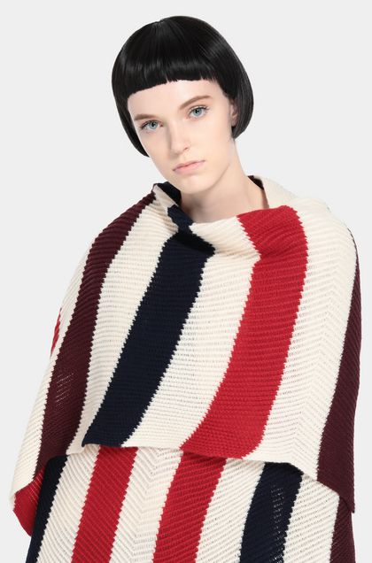 MISSONI Stole Ivory Woman - Front