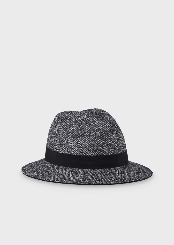 0a250bd95d Fedora Hat