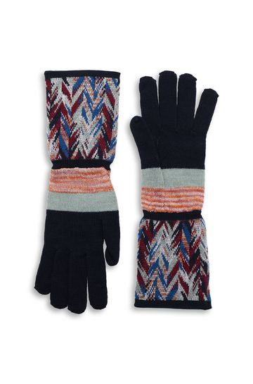 MISSONI Gloves Woman m