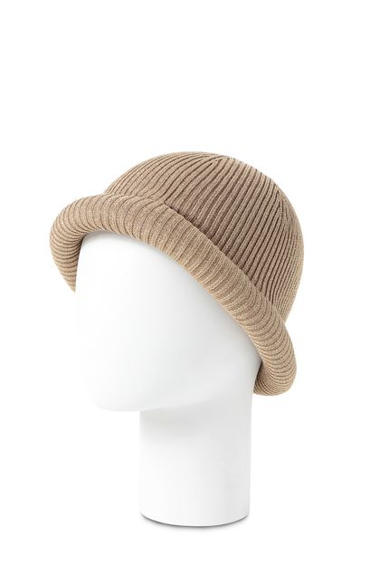 MISSONI Hat Gold Woman - Front