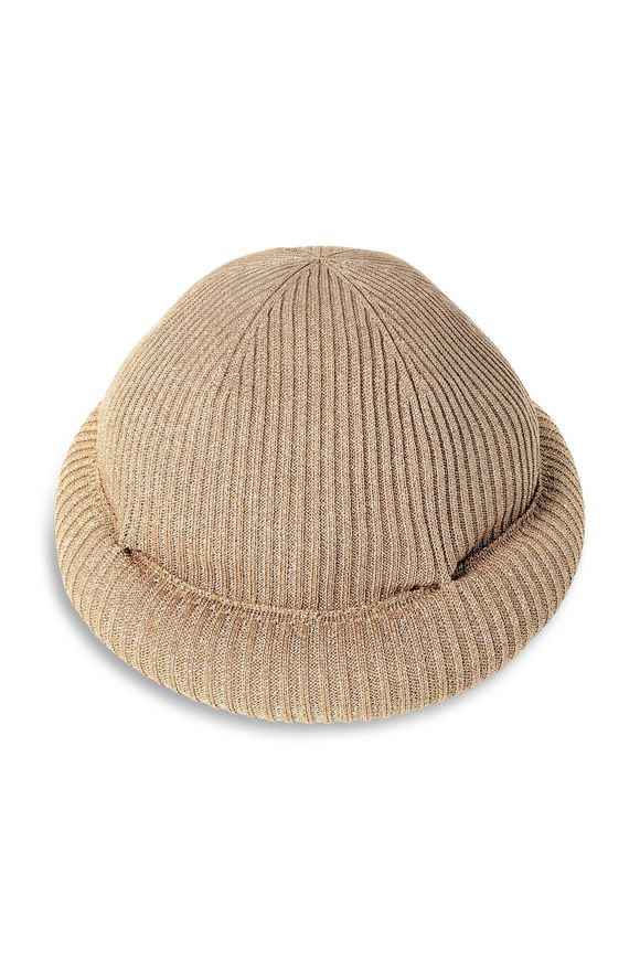 MISSONI Hat Gold Woman