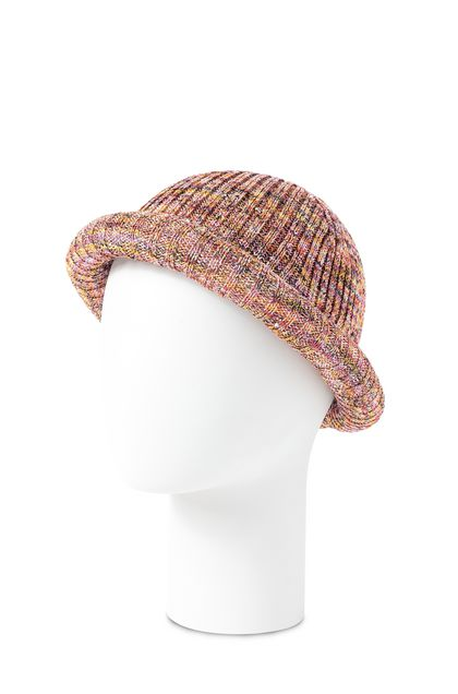 MISSONI Hat Pink Woman - Front