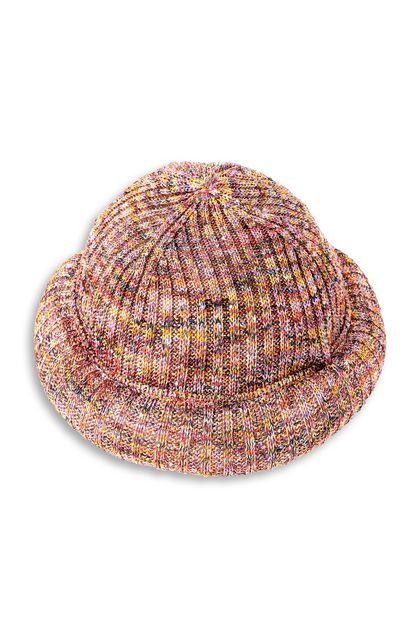 MISSONI Hat Pink Woman - Back