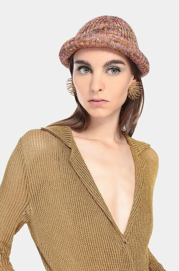 MISSONI Hat Woman, Detail