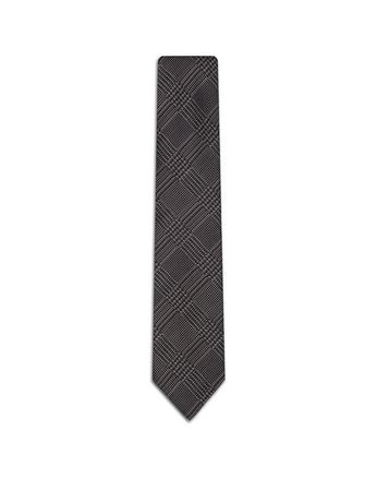 Brown Prince of Wales Tie