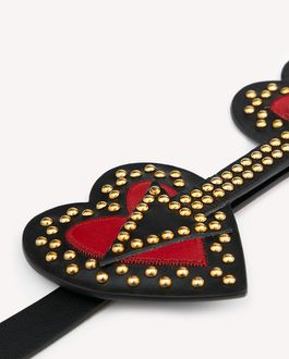 REDValentino RED SIGNS BELT