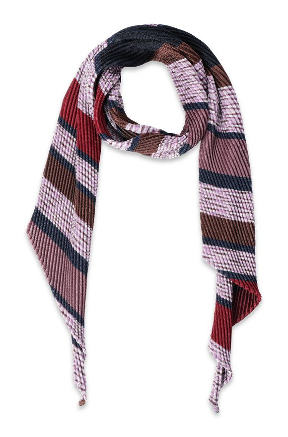 MISSONI Scarf Man, Frontal view