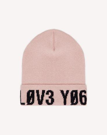 REDValentino SR0KZA034GN 1AQ Hat Woman a