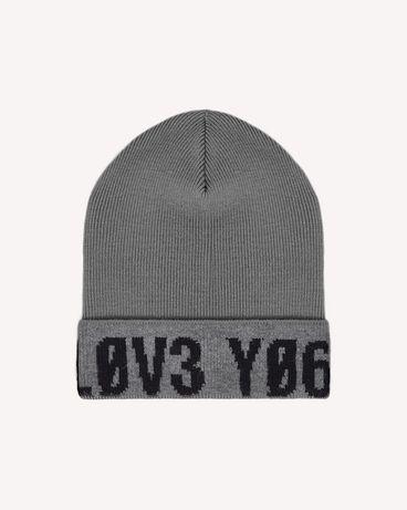 REDValentino SR0KZA034GN H6M Hat Woman a