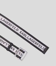 KARL LAGERFELD Ремень с логотипом Karl 9_f