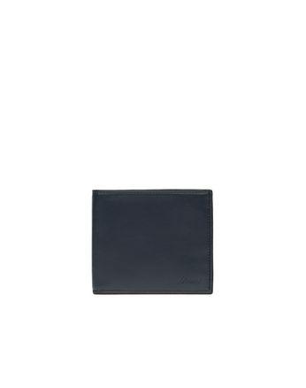Синий Бумажник