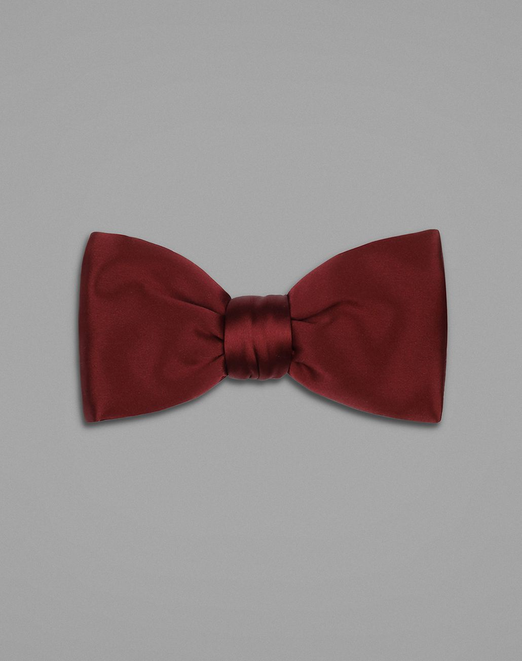 BRIONI Red Bow Tie Bow Ties & Cummerbunds Man f