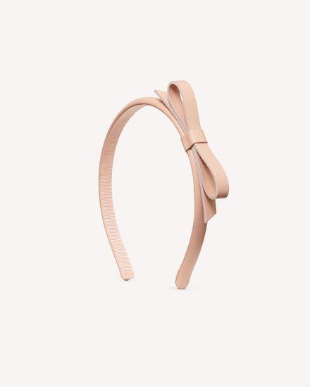 REDValentino Headband Woman SQ0J0B61RBL TD0 a