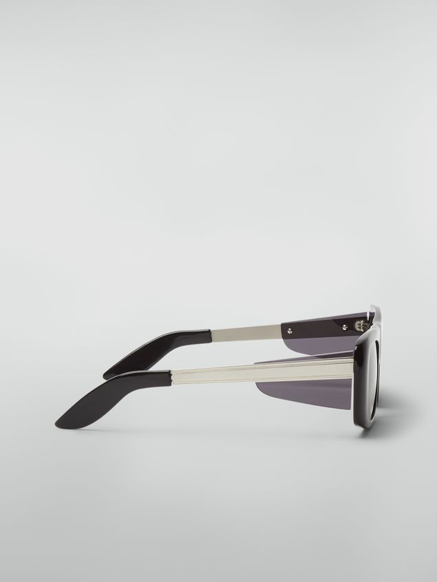 Marni Marni sunglasses in acetate Man - 4