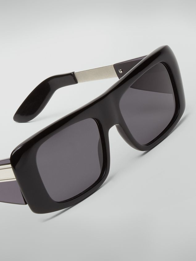 Marni Marni sunglasses in acetate Man - 2