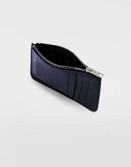 MAISON MARGIELA Long calfskin card-holder Wallet Man d