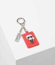 KARL LAGERFELD K/Ikonik 3D Keychain 9_f