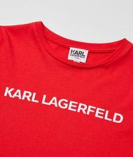 KARL LAGERFELD Logo Sweatshirt 9_f