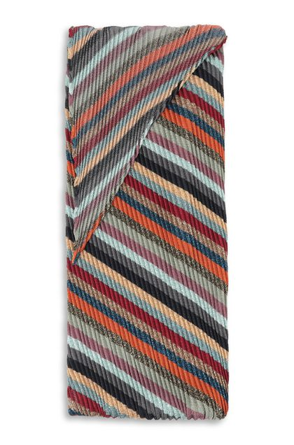 MISSONI Scarf  Woman - Front
