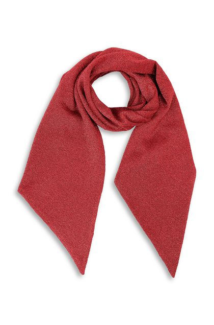 MISSONI Scarf Red Man - Back