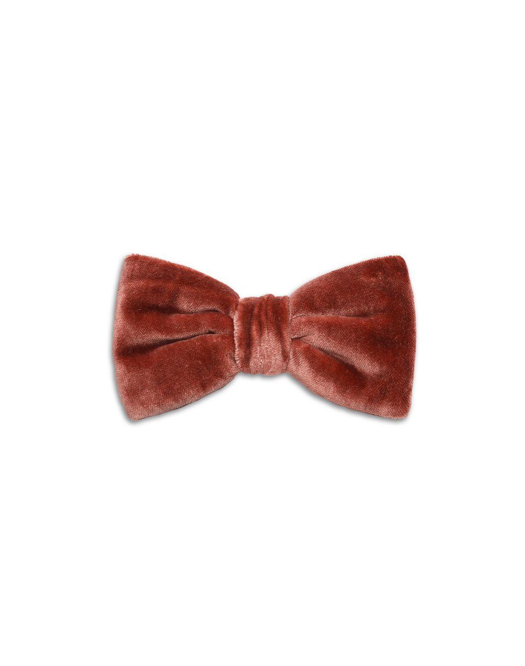 BRIONI Pink Bow Tie Bow Ties & Cummerbunds Man f